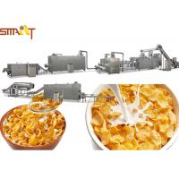 Wholesale Cereal Corn And Wheat Flakes Millet Flakes Making Machine Long Life Warranty from china suppliers