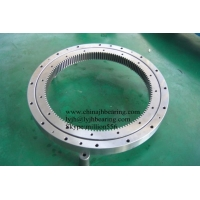 China Welding Positioner use VSI 200944 N slewing ring 1016x840x56mm with internal teeth on sale