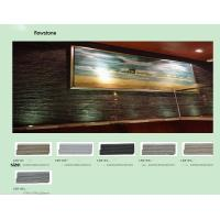 Wholesale Fire Retardant Waterproof Brick 3d Wall Panels for Restaurant Interior & Exterior Wall Faux Stone Covering from china suppliers