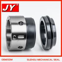 Wholesale JY burgmann H76N replacement mechanical shaft seal for water pump from china suppliers