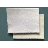 Buy cheap High Performance Polyester Nonwoven Material Felts With Phthalate Flower PVC Dots from wholesalers