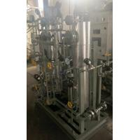 Wholesale Automated Regenerative Desiccant Dryers For Removing Water Vapor -60 ℃ from china suppliers