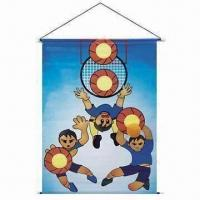 Wholesale Basketball Toss Game Set, Ideal for Physical Education from china suppliers