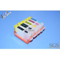 China 5color set printer refillable ink cartridge for canon PG5BK CL8BK CL8C CL8M CL8Y ink kits on sale