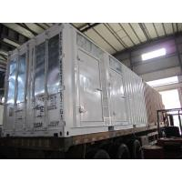 Wholesale 720 Kw Soundproof Containerized Diesel Power Generator For Construction Site from china suppliers