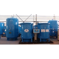 Wholesale Introduction to Gas Separation Products/fully automatic operation Nitrogen generators used in  coal mining, oil field from china suppliers