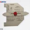Wholesale Automatic Weld Size Weld Gage Cambridge Type Weld Gauge  Welding Gauge Series Taper gauge from china suppliers