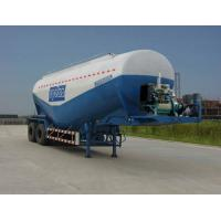 Buy cheap SINOTRUK POWDER TRANSPORTING TRAILER from wholesalers