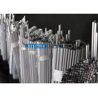 Wholesale TP316L / 1.4404 Cold Drawn small diameter stainless steel tubing for chromatography industry from china suppliers