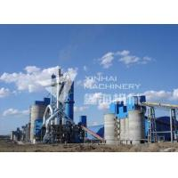 Wholesale High Profit Cement Plant with Low Cost from china suppliers
