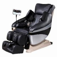 Quality DLK-H020B Top Massage Chair, Black, CE, RoHS for sale