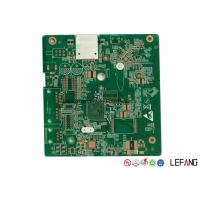 Wholesale Professional TV Parts Heavy Copper PCB Circuit Board OSP Surface Treatment from china suppliers