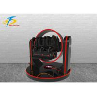 Wholesale 720 Degree Rotation 9D VR Cinema Simulator with Deepoon E3 / Viulux V8 from china suppliers
