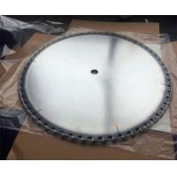 Buy cheap Circular TCT 710mm aluminum cutting tungsten carbide tipped saw blade from Wholesalers