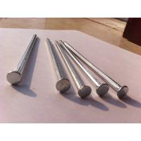 China Polished Common Iron Nail for sale