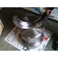 Wholesale manufactures special titanium alloy parts and non-standaTi alloy custom-made parts from china suppliers