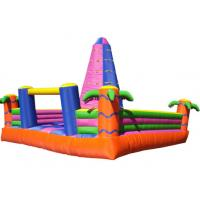 Wholesale Inflatable Forest Rocky-Mountain Climbing from china suppliers