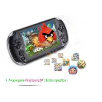 China EP101 5.0 Inch Android 3D Game Console Player, Super Good! on sale