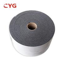 China Thermal Roof Construction Heat Insulation Foam Polyethylene Plastic Customized Length for sale