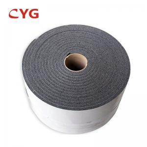 Thermal Roof Construction Heat Insulation Foam Polyethylene Plastic Customized Length