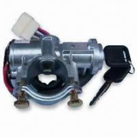 China Ignition Switch, OEM/ODM Orders are Welcome, Available in Various Models on sale