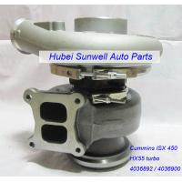 Wholesale Cummins ISX engine turbo 4036892 / 4036900 / 4036902 from china suppliers