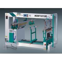 Quality 380v 50Hz Voltage Multi Boring Machine With High Precision Guide Rail for sale