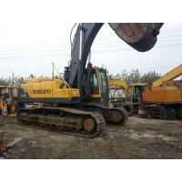 Quality Used Volvo EC360 Excavator For Sale China for sale