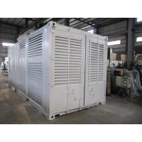 Wholesale 20 Foot Container Diesel Generator 800 Kw Diesel Generator Set For Standby Power from china suppliers