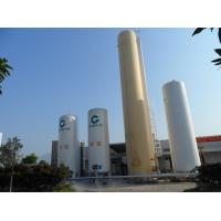 Wholesale 100L/h Liquid Nitrogen Production Plant , 1000KW Industrial Oxygen Generator from china suppliers
