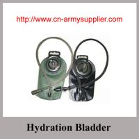 Wholesale Wholesale Cheap Portable Light-weight  Military Hydration bladder For  Sports from china suppliers