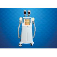 Buy cheap 4 Treatment Heads Fat Freezon Cryolipolysis Slimming Machine For Weight Loss from wholesalers