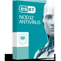 Wholesale Upgrade Computer Antivirus Software Download Eset NOD32 3 Users License Online from china suppliers
