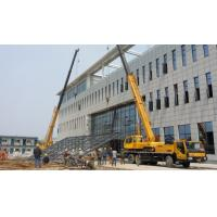 Wholesale Euro3 30T Truck crane XCMG brand Mobile crane QY30K5-I from china suppliers
