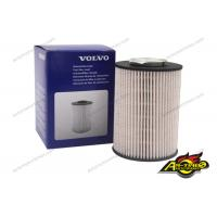 Wholesale Original Quality Diesel Fuel Filter Auto Fuel Filter 31342920  Paper Material from china suppliers