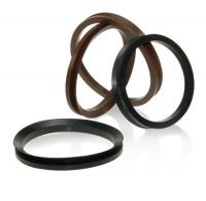 China Rubber v-ring seal|PTFE V-ring piston rod seals|Rubber VA/VS/VL/VE Seal for Pump on sale