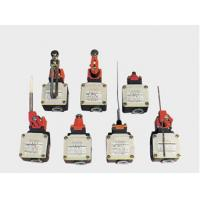 Wholesale SE3 series AC Current limit switch , IP65 waterproof micro Limiting switches from china suppliers