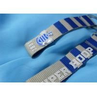 Custom Polyester Lanyards Personalized Promotional Gifts Colorful 2.0 * 90cm for sale