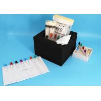 Buy cheap UN3373 Specimen Transport Ambient Kit , ICO650 Category B Ambient Kit from wholesalers