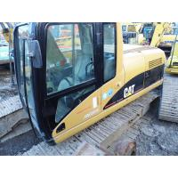 Wholesale USED CAT 320CL Excavator With Long Boom For Sale from china suppliers
