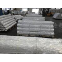 China building construction single ply roof sheet TPO waterproof membrane factory produce on sale