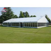 Wholesale Water Proof Outdoor Event Tent , Trade Show Tent For Exhibitions In Thailand from china suppliers