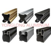 Wholesale 6063 Aluminium Kitchen Profile For Door & Window Corrosion Resistance from china suppliers