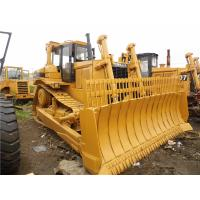 Wholesale Used Bulldozer CAT D7H With Single Ripper Sale from china suppliers