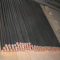 Wholesale titanium clad copper round bar from china suppliers