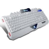 Wholesale PC Feature Designs Keyboard For Gaming Blue Switch Double Color Plastic Keycap 87 Keys from china suppliers