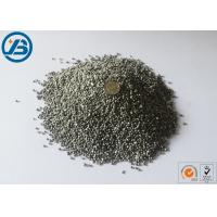 Buy cheap Magnesium Negatively Charged Particle Beans / Granules 6-80 Mesh Strong Penetration from wholesalers