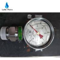 Quality Shock-resistant Pressure Gauge Used for Oil & Gas for sale