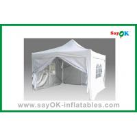 Wholesale Dye Sublimation Print Commercial Aluminum Popular Folding Tent from china suppliers