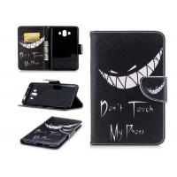 Wholesale Personalized Cell Phone Wallet Case For Huawei / Card Pocket Phone Cover from china suppliers